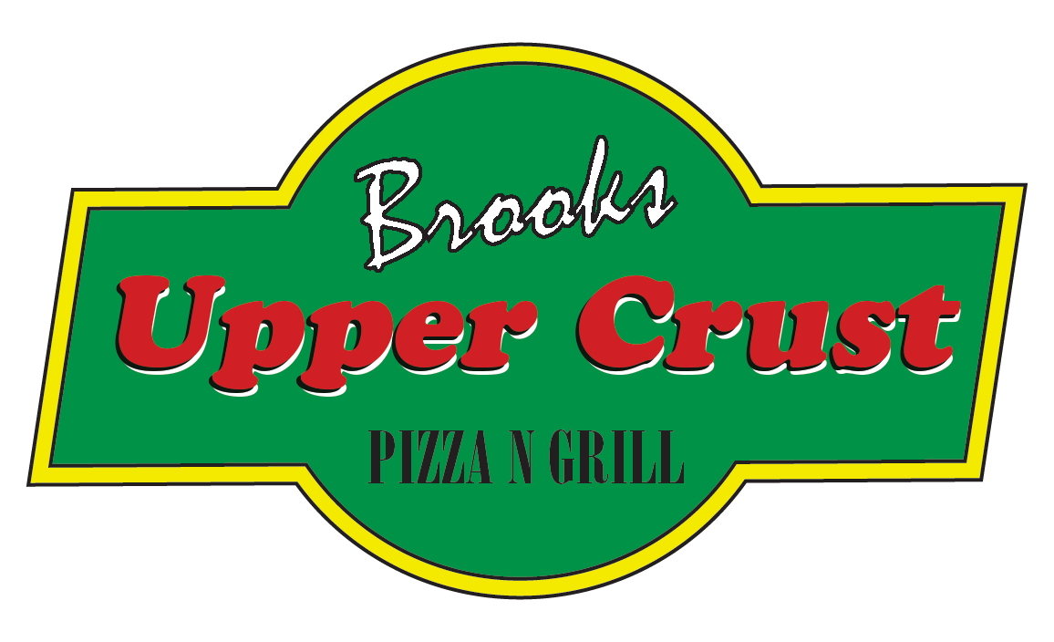 Brooks Upper Crust Pizza N Grill